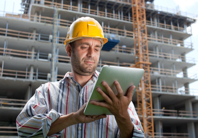 Construction, Engineering and Architecture IT Support