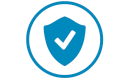 icon security thumb